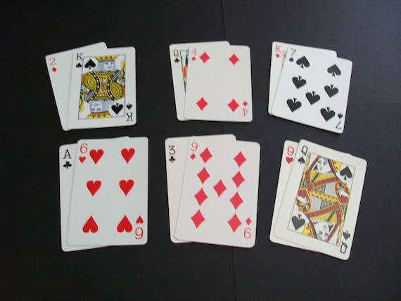 card games ruffle printable gambling