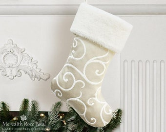 gold christmas stocking gold stocking gold christmas gold stockings elegant christmas stocking elegant stocking elegant stockings - Gold Christmas Stocking