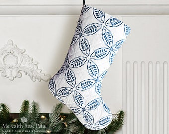 blue christmas stocking blue stocking blue and white christmas stocking blue and white christmas quilted christmas stocking