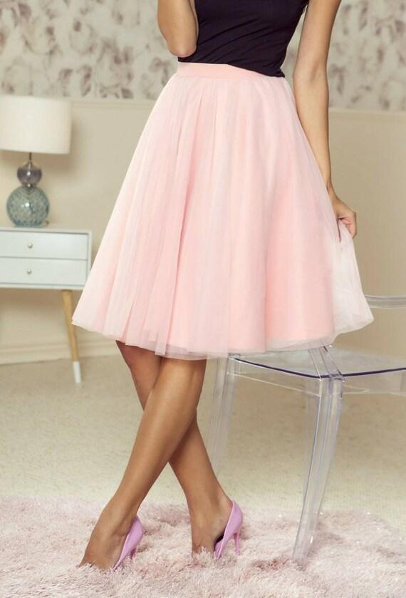 Lace top tutu net skirt black lace top pink black net