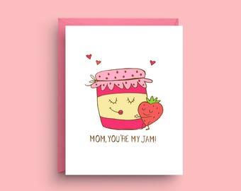 Mom Birthday Card