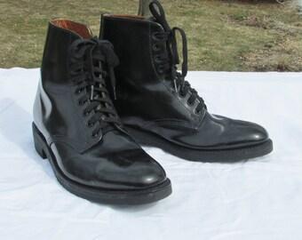 parade boots etsy