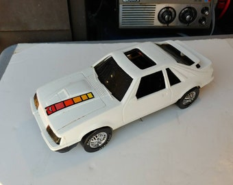 Toy Muscle Car Etsy