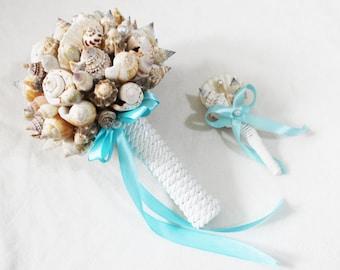 Xo bouquets 15 inch wedding