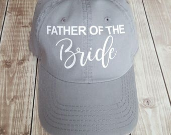 Father of the bride hat  5c485eb66f59