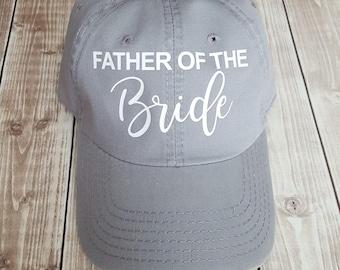 Father of the bride hat  e18f334b7385