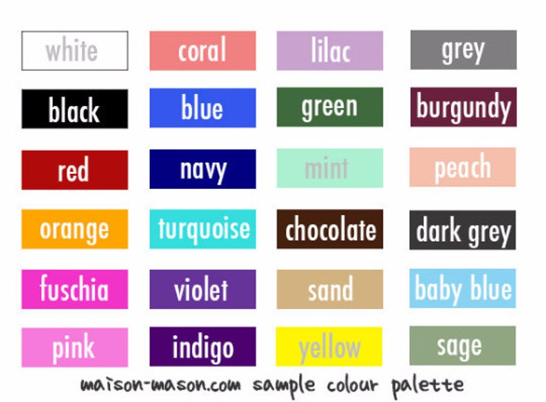 1.5 2 or 2.5 Mason Jar or Gift Stickers Personalized Mother/'s Day Labels Choose Your Own Color Flower Labels