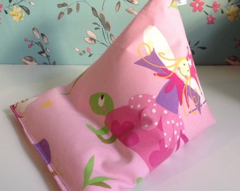 Princess fairy iPad tablet tech beanie rest cushion