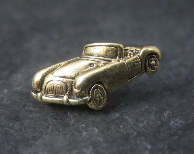 Vintage Avon Classic Car Tie Tack
