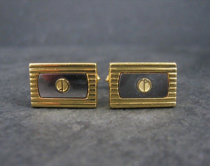 Vintage Dunhill Cufflinks