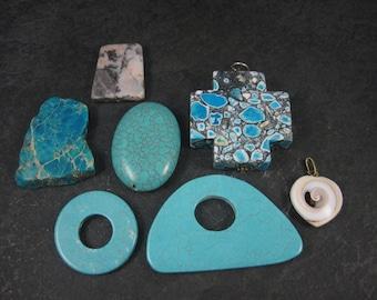 Vintage Jewelry Lots