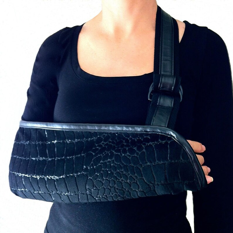 Arm Sling  Gator Designer Fashion Arm Sling image 0