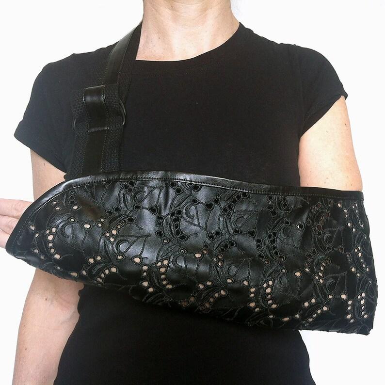 Arm Sling  Downtown Designer Fashion Arm Sling. image 0