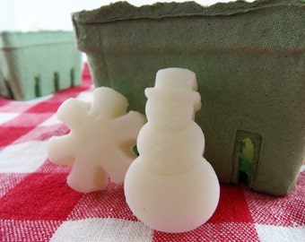 Beeswax Wax Melts - 12 ct