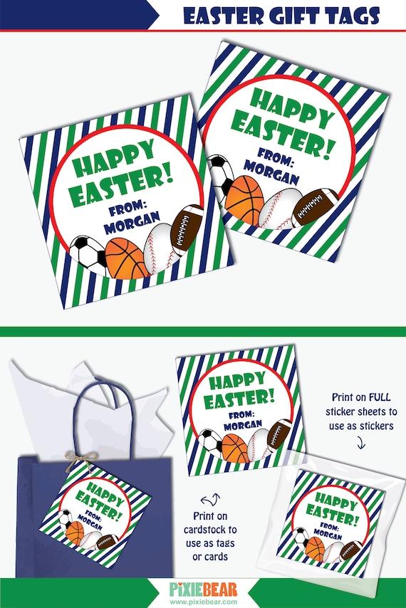 photo regarding Printable Easter Gift Tags identify Content Easter Reward Tags - Printable Easter Tags toward be utilised upon