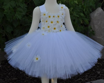 edae0e8da25e Daisy girls dress