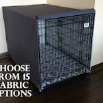 Custom Lightweight Crate Cover