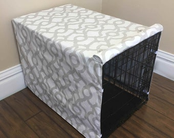 Crate Cover 30Lx19Wx21H