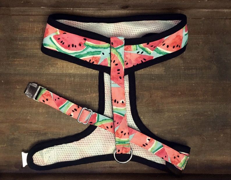 Watermelon Soft Harness image 0