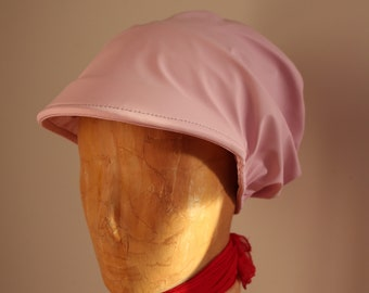 Rain cap, model drizzle ( Modell Nieselregen)