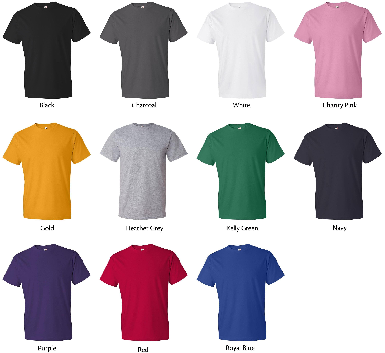 Royal Blue T Shirt Template Bet C