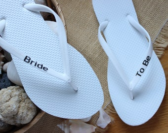 38be718f6307d4 Personalized flip flops