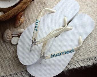 d74e68559842 Future Mrs flip flops