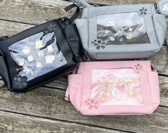 Ita Bag Purse - Pins not included