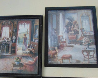 1b0cbaef4310 Small Framed Art Prints