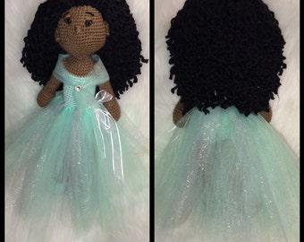 Keepsake Doll