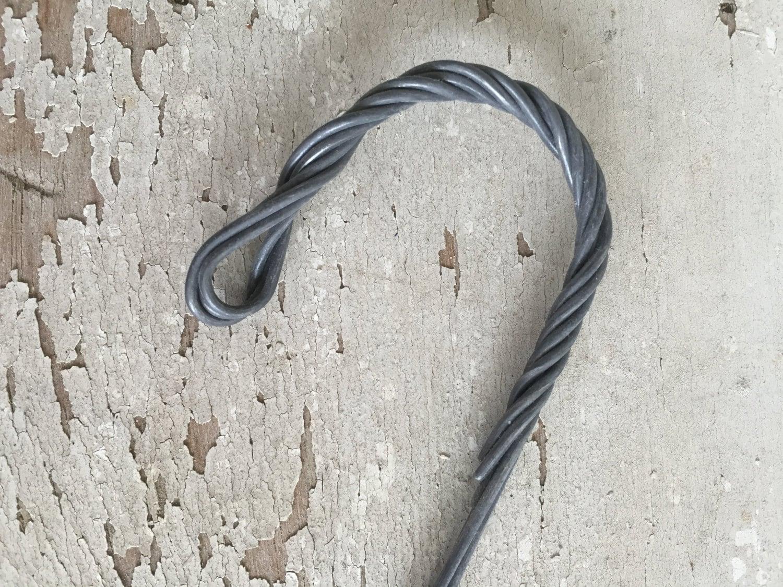 Metal Hooks Galvenized Hooks Wire Hooks Bendable Hooks