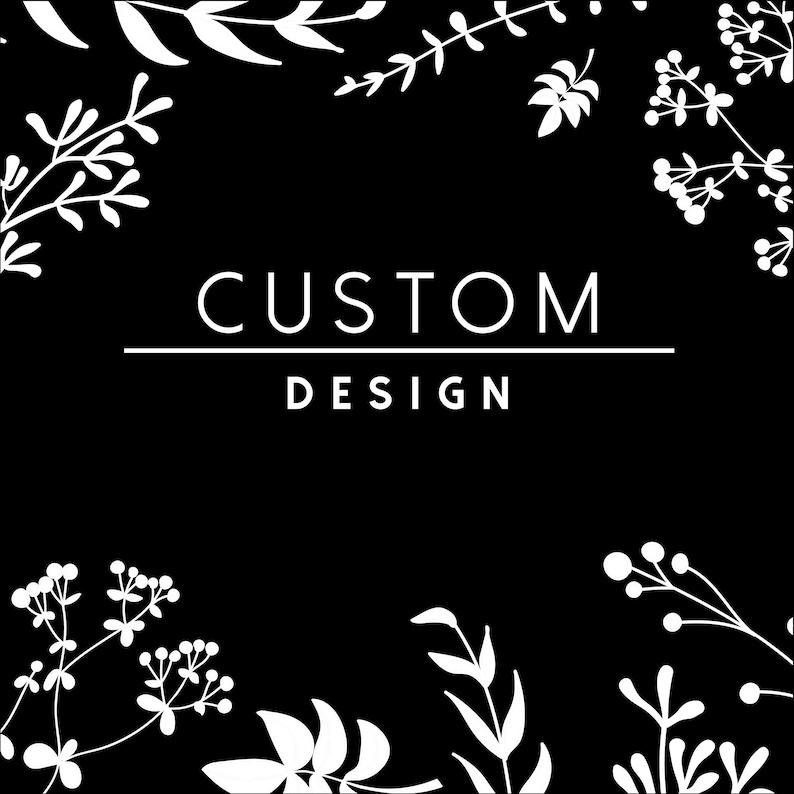 Custom Design Tattoo  SmashTat image 0