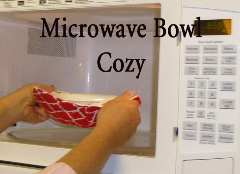 Chickens Microwave Bowl Cozy Chicken Bowl Cozy Soup Bowl Cozy Microwave Bowl Holder Ice Cream Bowl Cozy