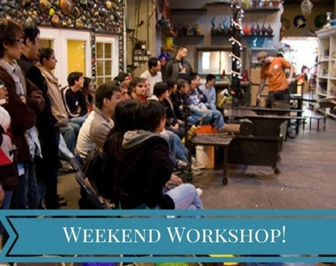 Weekend Workshop!