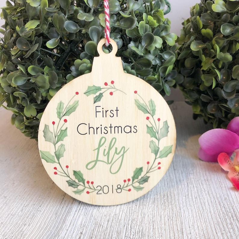 Christmas Tree Decorations   Beanstalk Mums