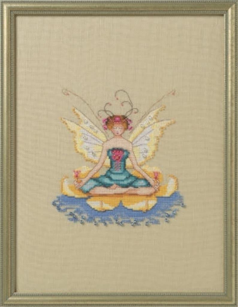 Lotus by Nora Corbett