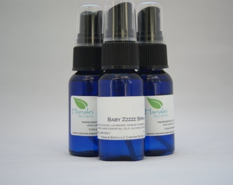 Baby Zzzzz Aromatherapy Spray