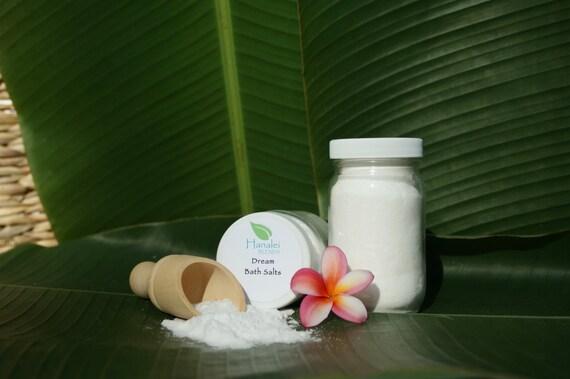 Dream Aromatherapy Bath Salts