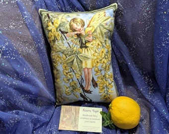 Scented Fairy Pillows