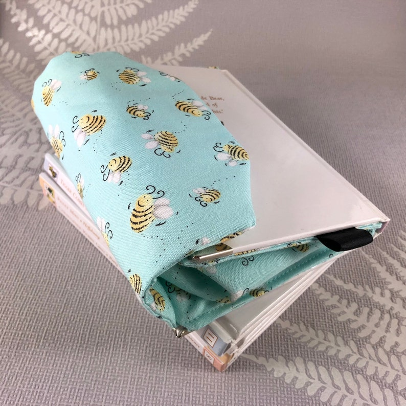 You never can tell with bees.\u201d Book purse Piglet Purse made from a book Winnie the Pooh Winnie-the-Pooh Coin Purse AA Milne Pooh