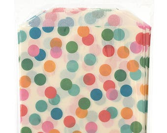 Birthday Wishes Party Bags from Pebbles - 24 Quantity