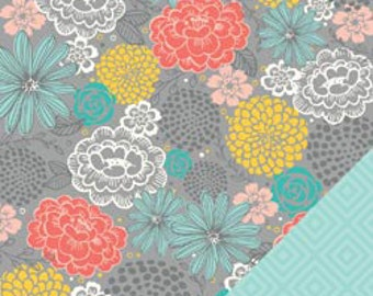 SALE! Homemade Paper Pack from Pebbles Inc - 15 Sheets
