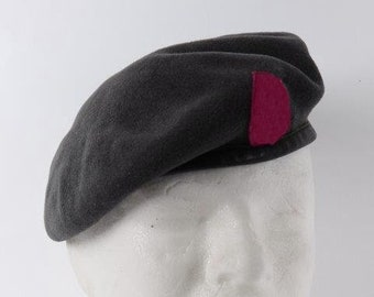 French army beret | Etsy