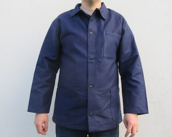 a97c2e772ce43 Utility jacket | Etsy