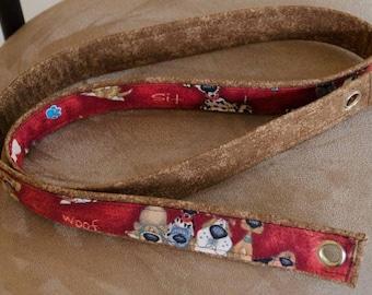 STRAP for Essential Handmade Grooming Hammock Sling