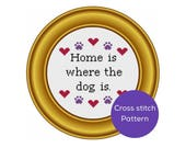 Home is Where the Dog is ...