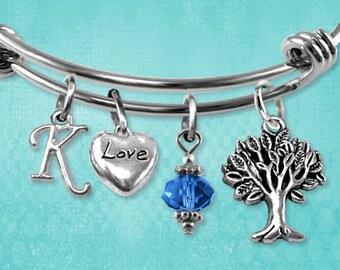 6cb956bc91a7 Items similar to Elephant Charm Bracelet