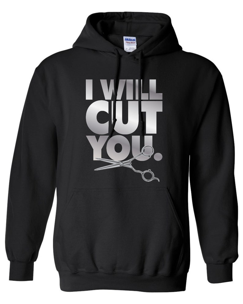 940544825cb91 Te cortaré. Botín de barbero de peluquería pelo dresser pelo
