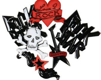 Mini Kühlschrank Rockstar : Lieblings rockstar etsy