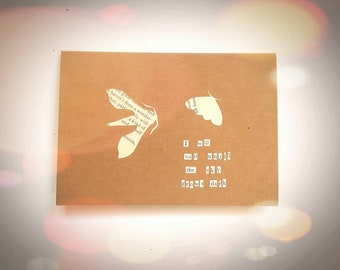 Dancing Moths Story Cards - READY TO SHIP